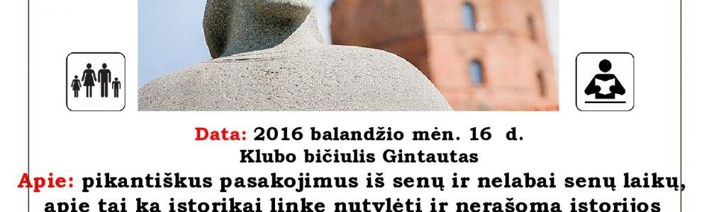Pikantiškas Vilnius N-14