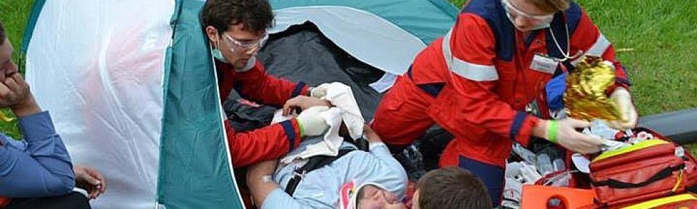 #Pirmos pagalbos suteikimo kursas keliautojams ir ne tik