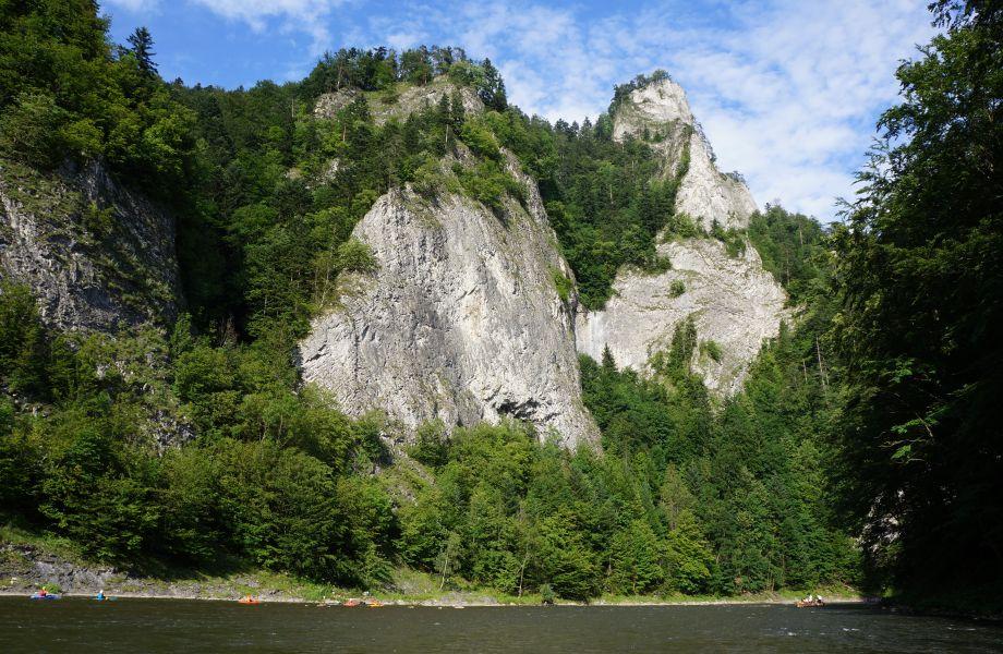 Kalnų dvasių paieškos Slovakijoje: aktyvi kelionė visai šeimai