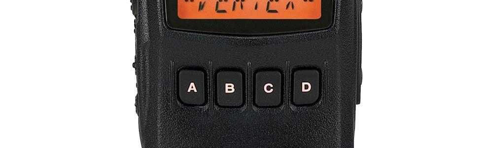 Radijo stotelės Vertex VX-454