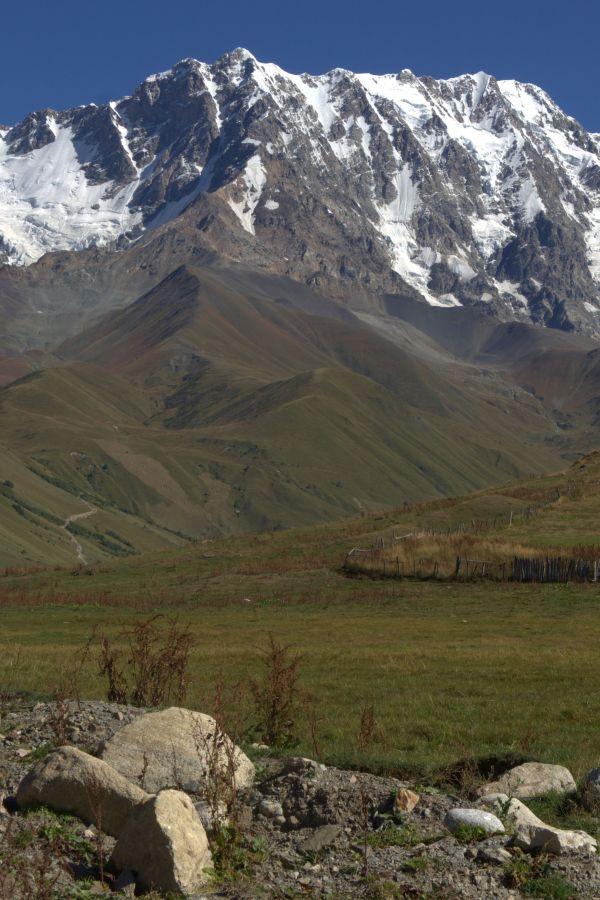 Kaukazo belaisvės beieškant ...
