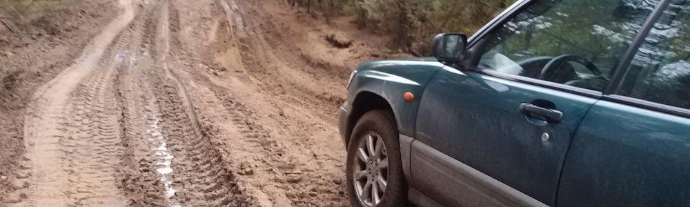 Orientavimasis su automobiliu be GPS