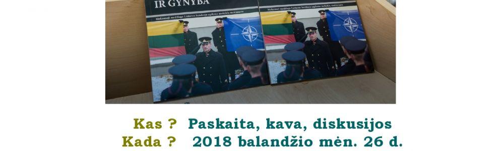 Lietuvos nacionalinis saugumas: atsparumas grėsmėms