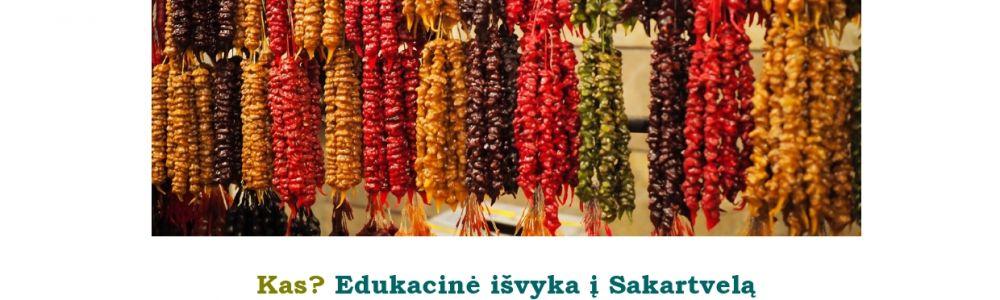 Sakartvelas: Kaukazo belaisvės beieškant IV
