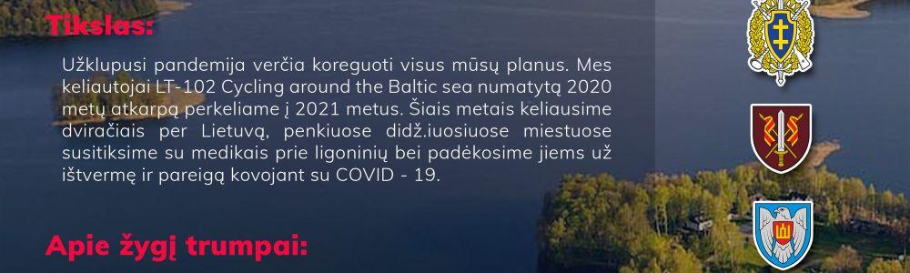 LT-102: No COVID - 19