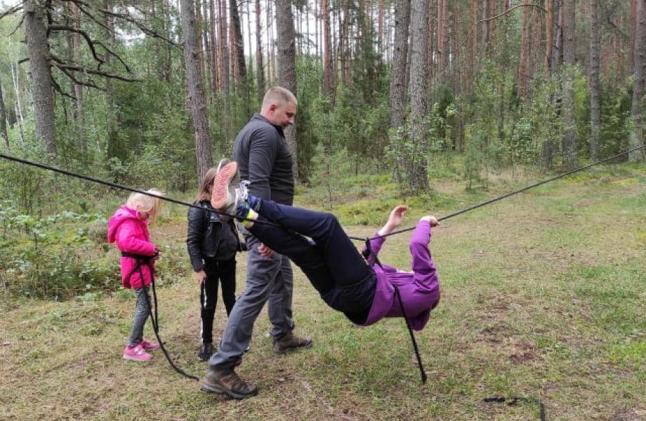 Vilniaus Samariečių vaikų atsiliepimai